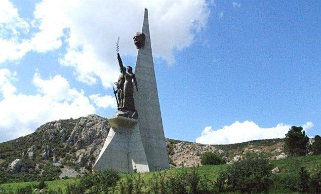 Manisa Kuvayi Milliye Anıtı