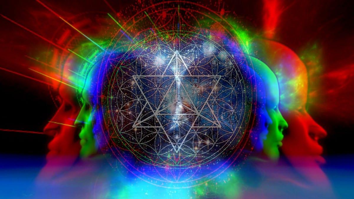 Olasılıkların olasılığı kuantum teorisi varlık ve yokluk