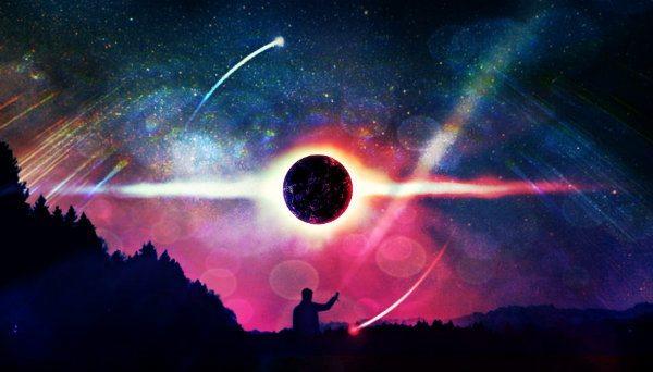 Kuantum sıçrama: Dünya insan yaşamı ve kaos