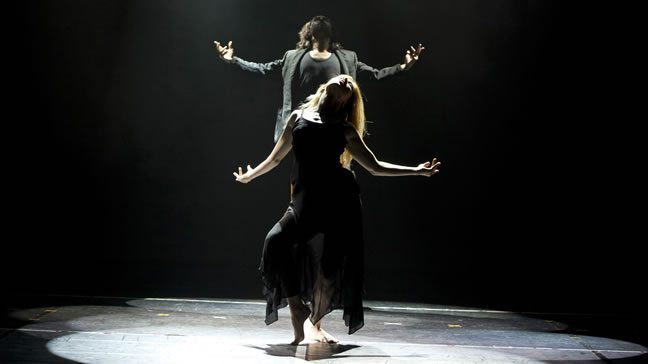 dans dans etmek ritüel incelik zerafet sanat sanatçı tanrı birlik