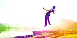Aşk: Ayaklarımızı yerden kesen güç!