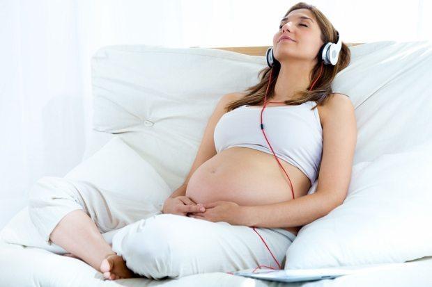 Hipnoz Yöntemi ile Normal Doğum