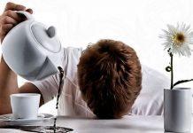 Stres değil midir hepimizin hastalanmasına neden olan?