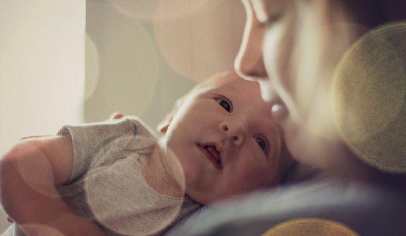 Bir anne yaşarken ölmeyi tattı