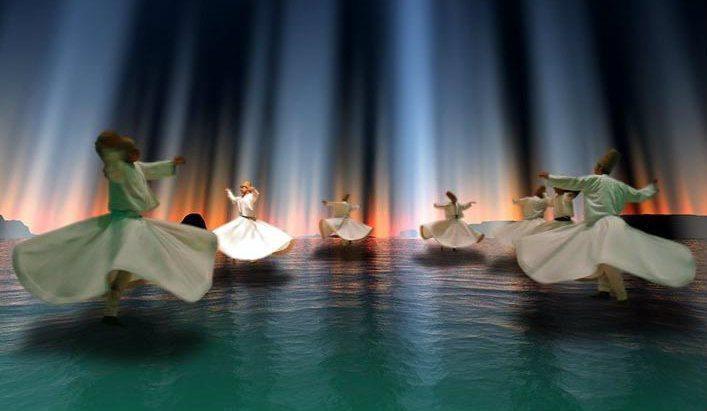 Sema dansı: İlk ve son nokta
