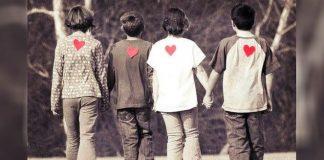 Aşk oyunu oyuncuları: Sevgililer