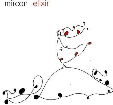 mircan kaya elixir albümü