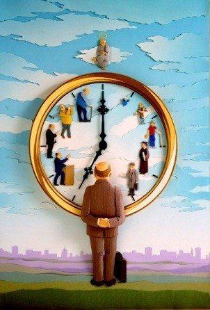 saat saatler çalışma kariyer salvador dali