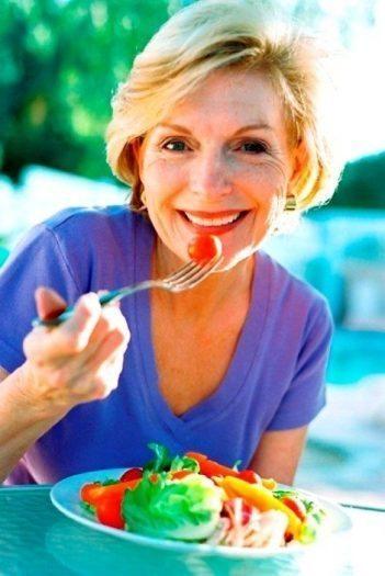 sağlıklı beslenme menopoz