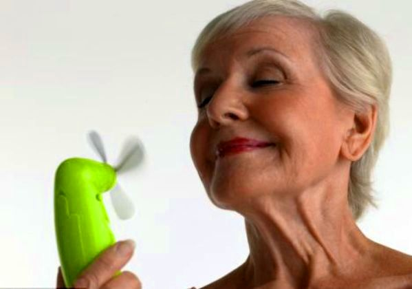 oyun yaşlanma menopoz