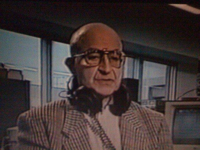 Prof. Alfred Tomatis