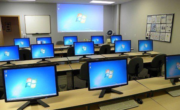 derslik bilgisayar öğrenme öğretmen ogretmen