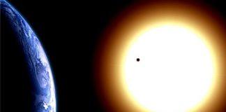 Astroloji: Venüs Geçişi Mikro Güneş Tutulması