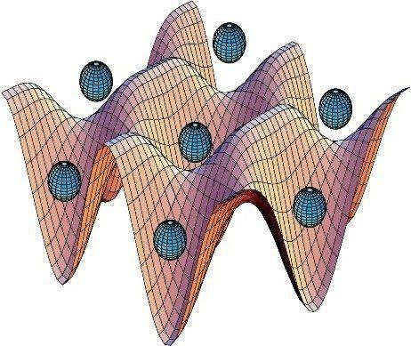 olasılık kuantum evreni olasılıklar fiziği