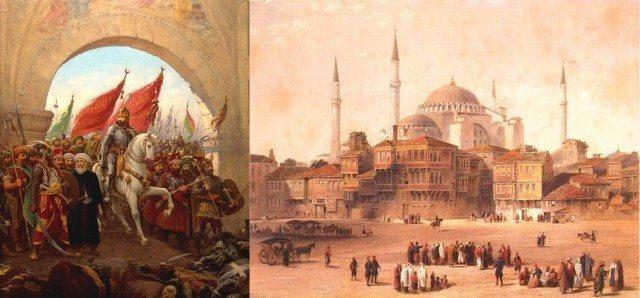 istanbul tarihi galata