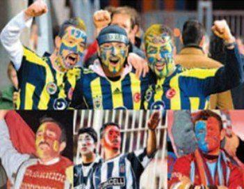 fanatizm nedir? fanatizm zararları holigan futbol fanatizm