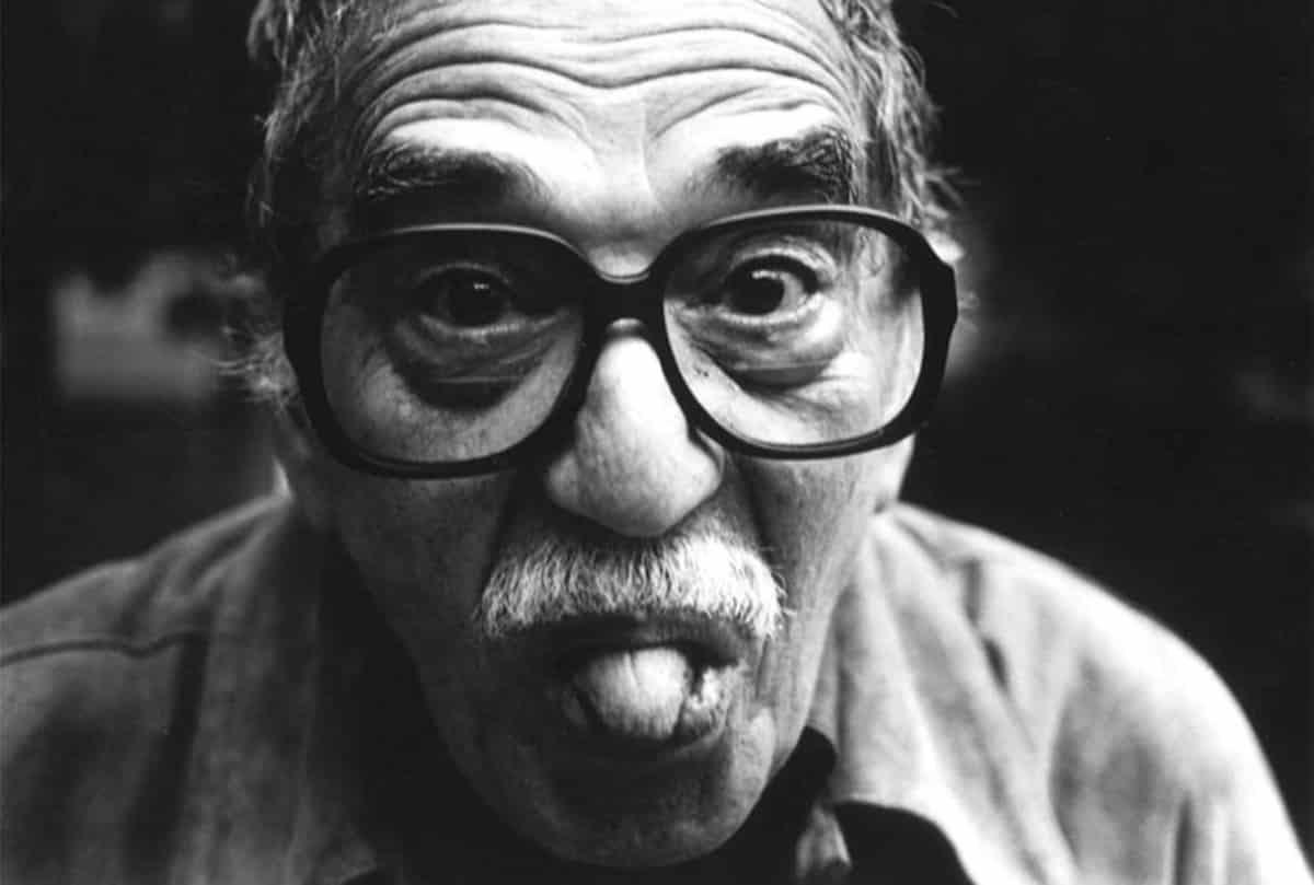 Gabriel García Márquez: Artık Hatırlamıyorum