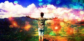 Körükleyici düşünceler ve olumlamalar pozitif düşünce ruhsal yaşam