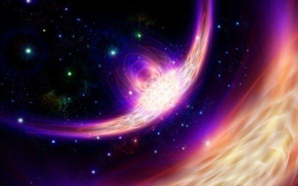 Swift Tuttle kuyruklu yıldızı gezegenimize çarpmadan hemen önce. Tarih 21 Ağustos 2126. Çarpışma anı yaklaşıyor. Hayatınızın son 3 dakikası olsa ne yapardınız?