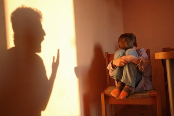çocuğa şiddet çocuk hakları kaba kuvvet