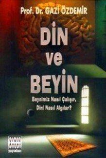 prof_gazi_ozdemir_din_beyin_2 kitap kapağı
