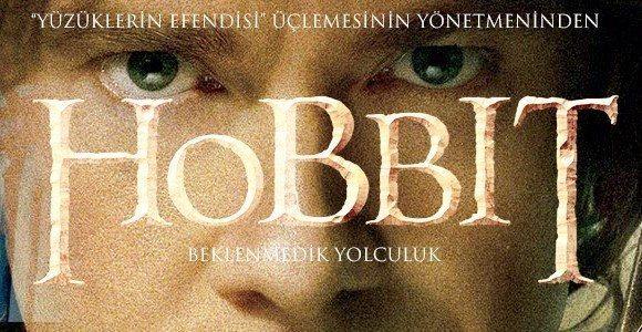Hobbit'ten yeni bir macera: Beklenmedik Yolculuk