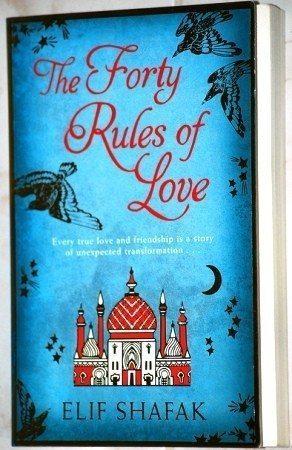 Şems'in ve Aşk'ın 40 kuralı