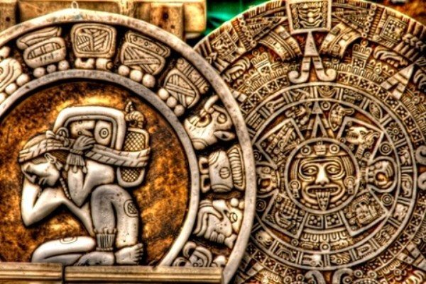 Maya Takvimi ve Evrimin Bilinci