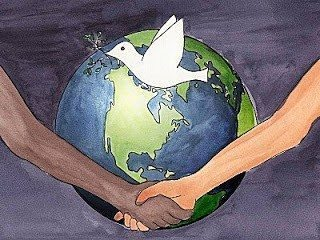 dünya barışı toplumsal ilerleme