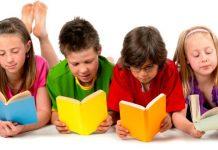Çocuklar kitap okumaya ne zaman başlamalı?