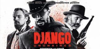 Quentin Tarantino'dan Zincirsiz (Django Unchained)