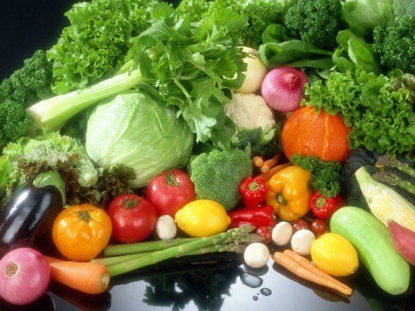 et ürünlerine alternatif sebze meyve yiyecekler
