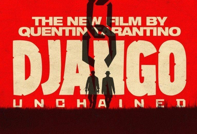 QuentinTarantino'dan Yeni Bir Başyapıt: Zincirsiz