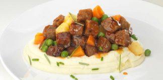 Et ürünlerine alternatif vejetaryen bitkisel gıdalar