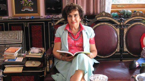 Yazar Nuran Turan Nuran Turan: Herkes çocuk kitabı yazabilir