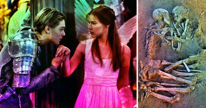 5000 yıllık aşk: Romeo ve Juliet'in ölümsüz aşkı