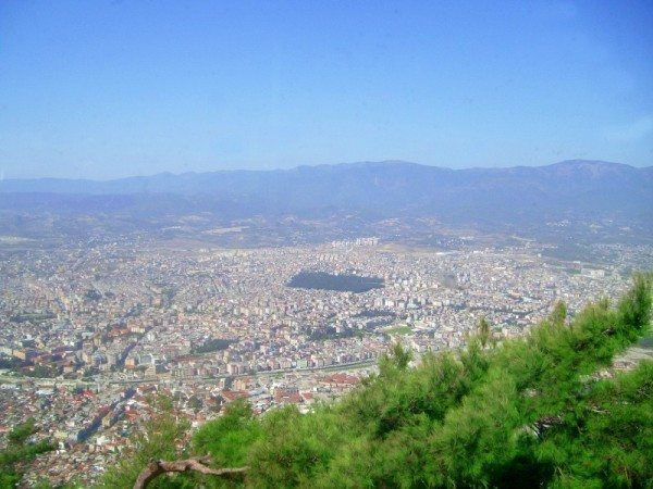 Antakya: Mistik ve gizemli şehir Antioch (1. Bölüm)
