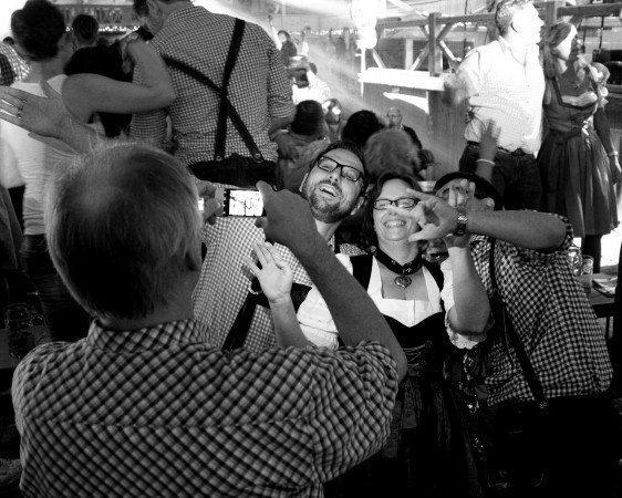 bira festivali fotoğraf insan