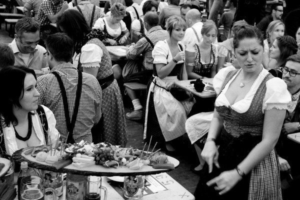 bira festivali insan