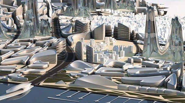 kentsel dönüşüm nedir? kentsel dönüşüm nasıl planlanır? İstanbul ve kentsel dönüşüm kartal