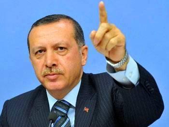 Başbakan Tayyip Erdoğan