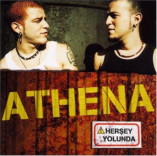 athena her sey yolunda youtube full album