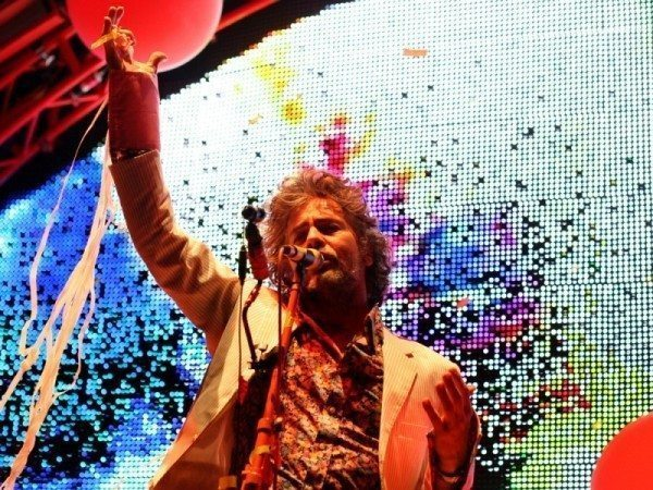 flaming lips youtube full album