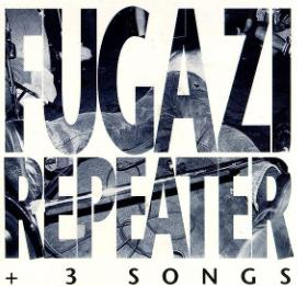 fugazi repeater youtube full album