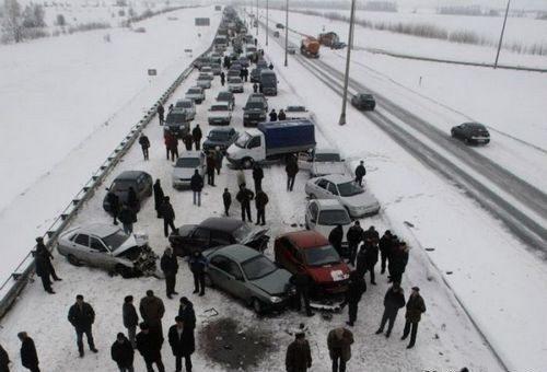 hava şartları ve trafik