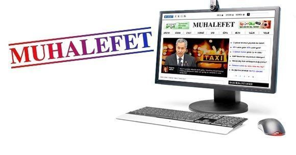muhalefet