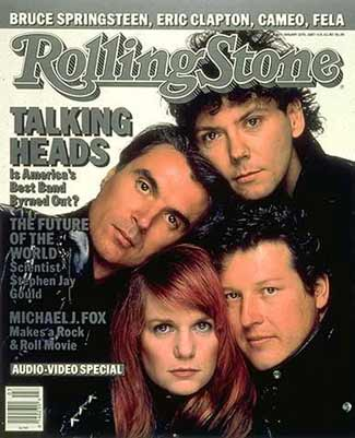talking heads rolling stone psycho killer youtube full album standout track