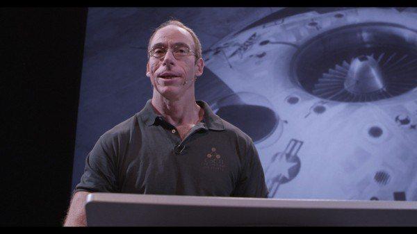 Stanford Üniversitesi - Dr. Steve Greer