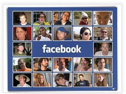 facebook ağı
