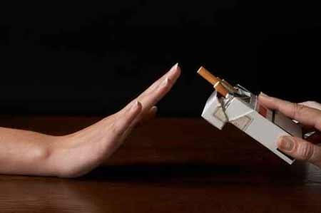 sigarayi birakmak